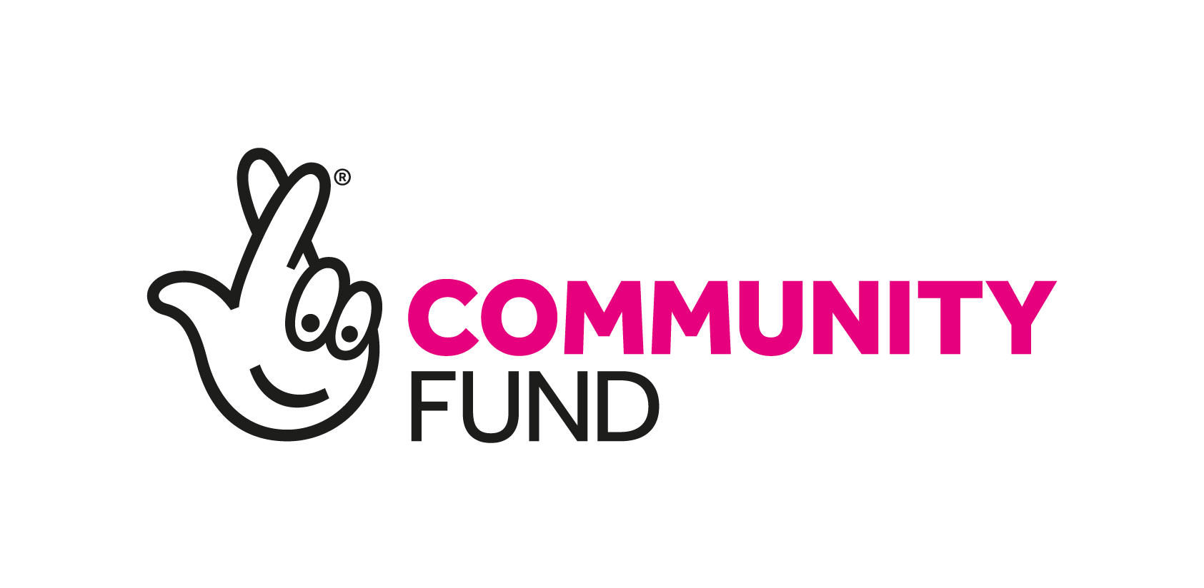 National Lottery Community Logo